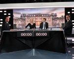 Débat Présidentielle Sarkozy – Hollande 2012