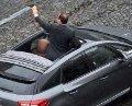 La DS5 de François Hollande