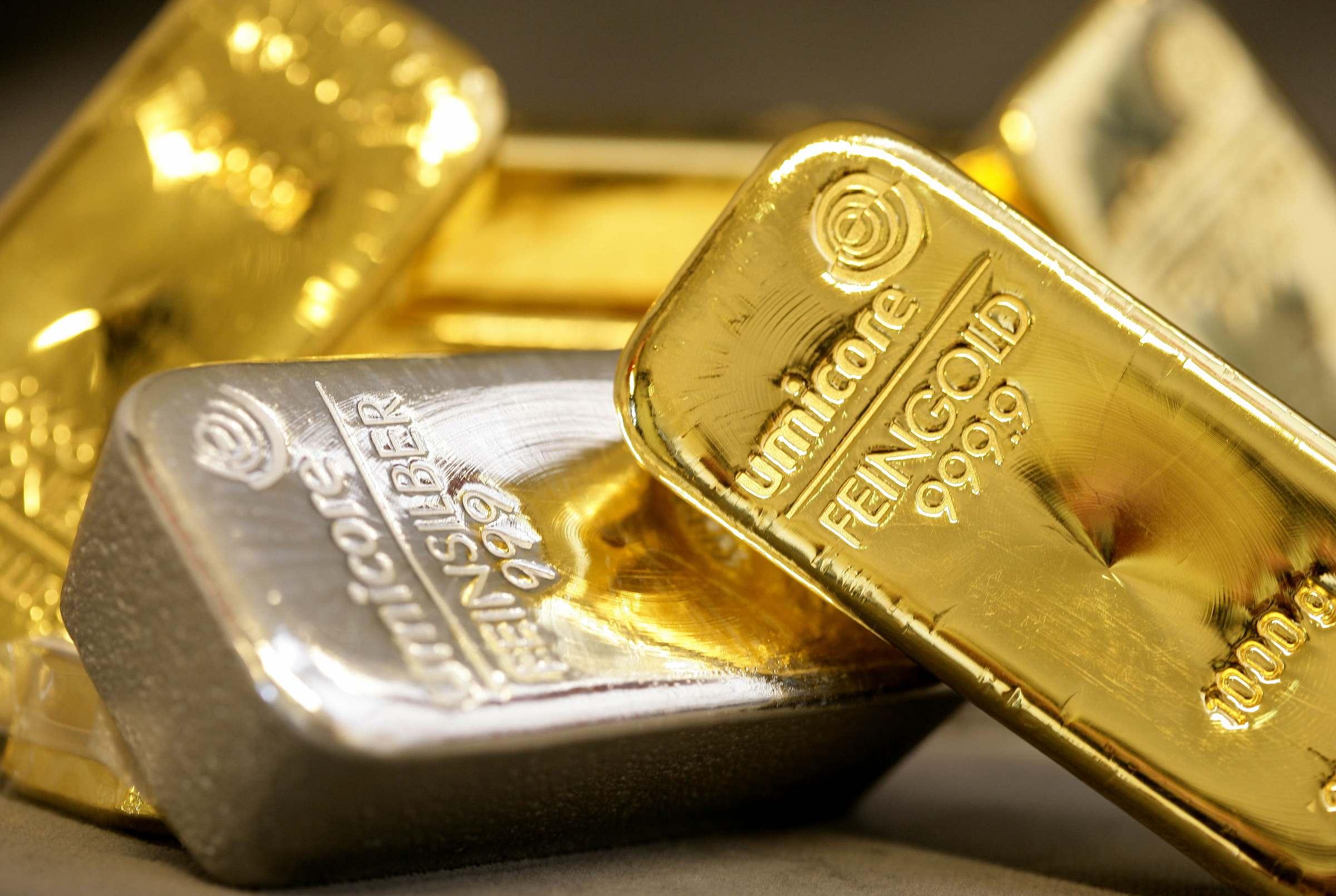 Les cours des métaux toujours en hausse