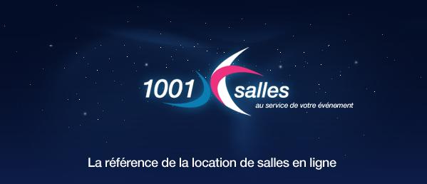 Louer une salle de réunion avec le site 1001salles.com