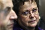 Christine Boutin s'est retirée pour 800 000 euros