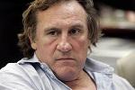 Depardieu aime la France, quand ça l'arrange