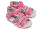 Les chaussures façon tendance pour les bébés