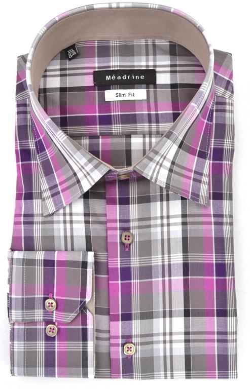 top 10 des chemises tendances pour hommes. Black Bedroom Furniture Sets. Home Design Ideas