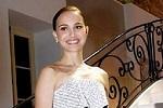 Exposition Miss Dior : Natalie Portman reine de la soirée