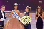 Flora Coquerel est la nouvelle Miss France 2014