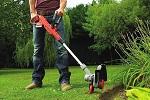 Tondeuse ou rotofil, quel est le mieux pour sa pelouse ?