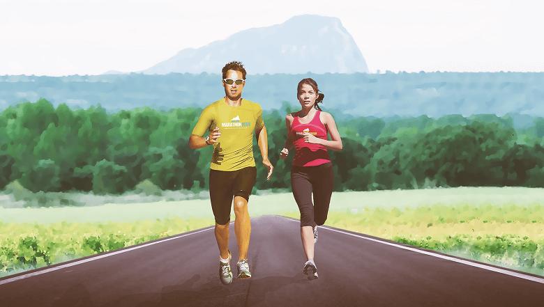 Nature MarathonMan, une nouvelle course dans l'Hérault